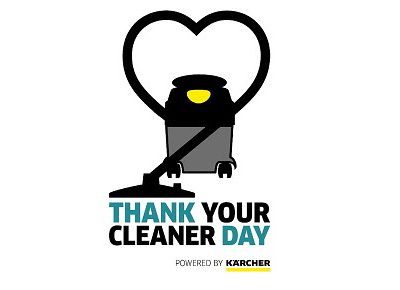 Thank Your Cleaner Day!