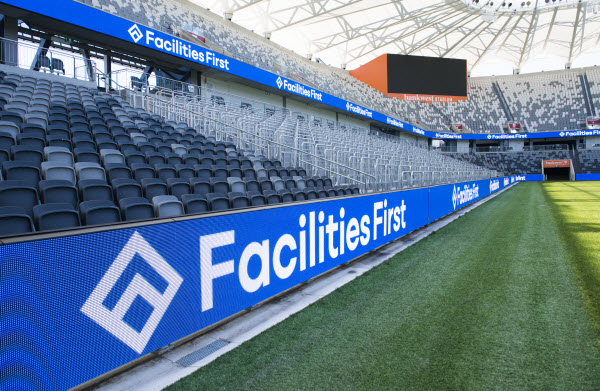 Facilities First Scalable Excellence