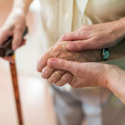 A dynamic response for the aged care sector