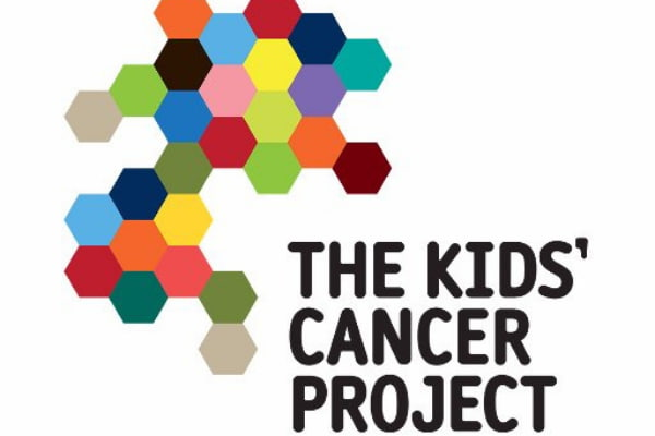 Kids Cancer Project Logo